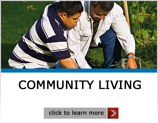 image for Community Living