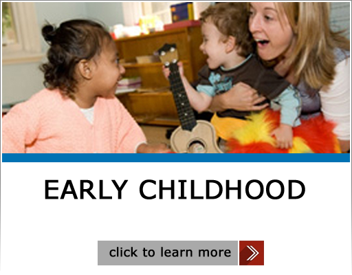 Early Childhood Goal