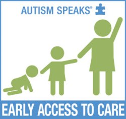 Early Access to Care Logo